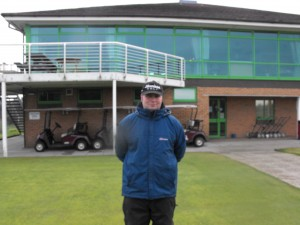 Head Greenkeeper A.Ewing